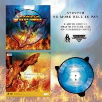 STRYPER - NO MORE HELL TO PAY (10