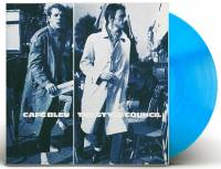 STYLE COUNCIL - CAFE BLEU (BLUE vinyl LP)