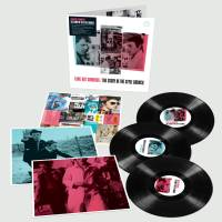 STYLE COUNCIL - LONG HOT SUMMERS: THE STORY OF STYLE COUNCIL (3LP)