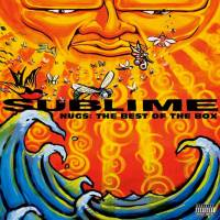 SUBLIME - NUGS: THE BEST OF THE BOX (COLOURED vinyl LP)
