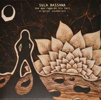 SULA BASSANA - THE APE REGARDS HIS TAIL (CLEAR vinyl 2LP)