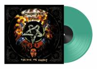 SUPERJOINT RITUAL - USE ONCE AND DESTROY (GREEN vinyl 2LP)