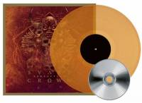 SVART CROWN - ABREACTION (ORANGE vinyl LP + CD)