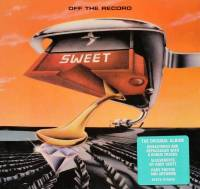 SWEET - OFF THE RECORD (CD)