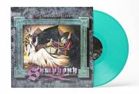 SYMPHONY X - THE DAMNATION GAME (MINT vinyl LP)