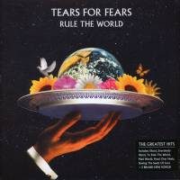 TEARS FOR FEARS - RULE THE WORLD (2LP)