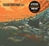 TEDESCHI TRUCKS BAND - SIGNS (CD)