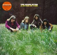 TEN YEARS AFTER - A SPACE IN TIME (LP + DVD-A)