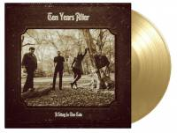 TEN YEARS AFTER - A STING IN THE TAIL (GOLD vinyl LP)