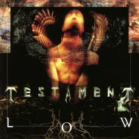 TESTAMENT - LOW (LP)