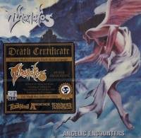 THANATOS - ANGELIC ENCOUNTERS (CD)