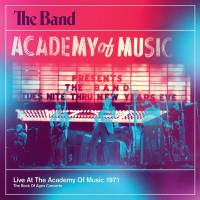 THE BAND - LIVE AT THE ACADEMY OF MUSIC 1971 (2CD)
