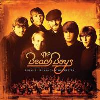 THE BEACH BOYS - THE BEACH BOYS WITH THE ROYAL PHILARMONIC ORCHESTRA (CD)