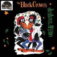 "THE BLACK CROWES - JEALOUS AGAIN (12"" EP)"