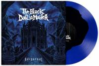 THE BLACK DAHLIA MURDER - NOCTURNAL (BLUE/BLACK vinyl LP)
