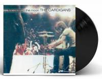 THE CARDIGANS - FIRST BAND ON THE MOON (LP)