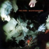 THE CURE - DISINTEGRATION (3CD)