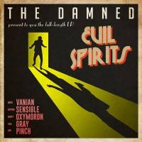 THE DAMNED - EVIL SPIRITS (CD)