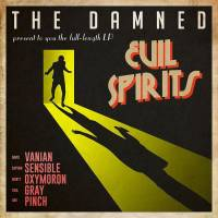 THE DAMNED - EVIL SPIRITS (LP)