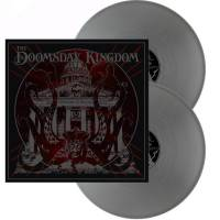 THE DOOMSDAY KINGDOM - THE DOOMSDAY KINGDOM (SILVER vinyl 2LP)