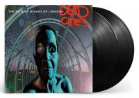 THE FUTURE SOUND OF LONDON - DEAD CITIES (2LP)