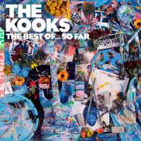 THE KOOKS - THE BEST OF...SO FAR (2CD)