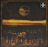 THE MAGPIE SALUTE - THE MAGPIE SALUTE (WHITE vinyl 2LP)