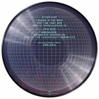THE NIGHT FLIGHT ORCHESTRA - SOMETIMES THE WORLD AIN'T ENOUGH (PICTURE DISC 2LP)