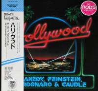 THE RODS PROJECT - HOLLYWOOD (LP)