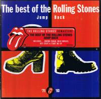 THE ROLLING STONES - JUMP BACK: THE BEST OF THE ROLLING STONES 71-93 (CD)
