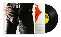 THE ROLLING STONES - STICKY FINGERS (LP)