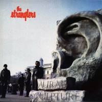 THE STRANGLERS - AURAL SCULPTURE (CD)