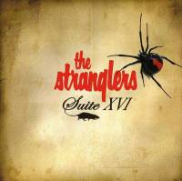 THE STRANGLERS - SUITE XIV (CD)