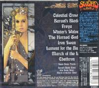 THE SWORD - AGE OF WINTERS (CD)