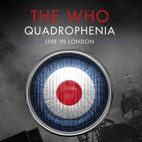 THE WHO - QUADROPHENIA: LIVE IN LONDON (2CD)