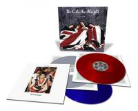 THE WHO - THE KIDS ARE ALRIGHT (RED/BLUE vinyl 2LP)