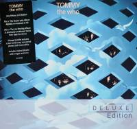 THE WHO - TOMMY (2CD)