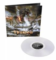 THERION - LEVIATHAN (CLEAR vinyl LP)