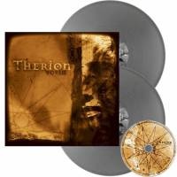 THERION - VOVIN (SILVER vinyl 2LP + CD)