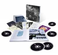 THE WHO - QUADROPHENIA / DIRECTOR'S CUT (4CD + DVD + 7