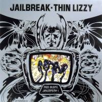 THIN LIZZY - JAILBREAK (LP)