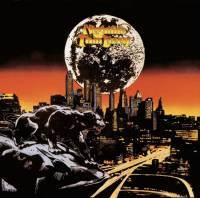 THIN LIZZY - NIGHTLIFE (LP)