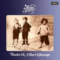 THIN LIZZY - SHADES OF BLUE ORPHANAGE (LP)