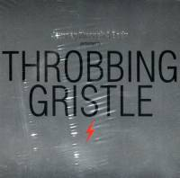 THROBBING GRISTLE - JOURNEY THROUGH A BOBY (CD)