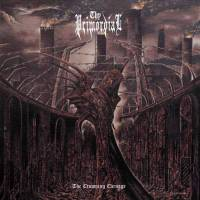 THY PRIMORDIAL - THE CROWNING CARNAGE (CLEAR vinyl LP)