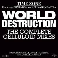 TIME ZONE - WORLD DESTRUCTION (12