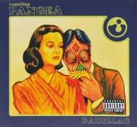 TOGETHER PANGEA - BADILLAC (CD)