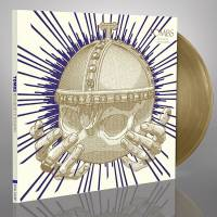 TOMBS - MONARCHY OF SHADOWS (GOLDEN vinyl EP)