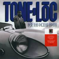 TONE LOC - LOC-ED AFTER DARK (LP)