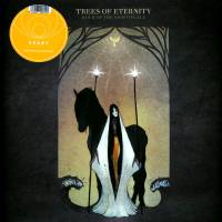 TREES OF ETERNITY - HOUR OF THE NIGHTINGALE (GOLD vinyl 2LP)